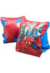 Manchons Spiderman Sambro SPMU-7055