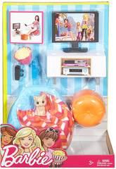Barbie Meubles et accessoires d'intérieur Mattel DVX44 Mattel DVX44
