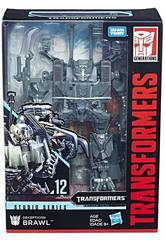 Figure Transformers Studio Séries Voyager Hasbro E0702