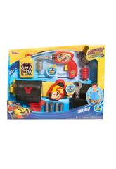 Mickey Mouse y los Superpilotos Cinturón de Herramientas IMC Toys 183582
