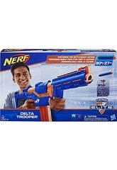 Nerf Elite Delta Trooper Hasbro E1911