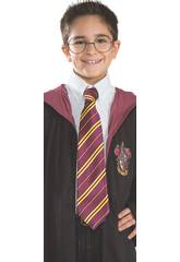 Harry Potter Corbata Infantil Rubies 9709