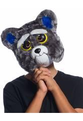 Feisty Pets Maske für Kinder Sammy Suckerpunch Rubies 38276
