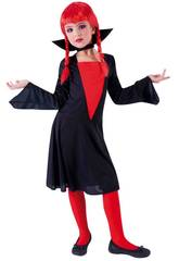 Costume Bimba Vampirella L Rubies S8514-L
