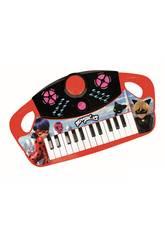 Órgano Electrónico 25 Teclas Ladybug Reig 2683