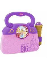 Sac Princesses Disney avec Micro Lumières et Rythmes Reig 5293