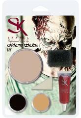 Kit di Trucco Zombie