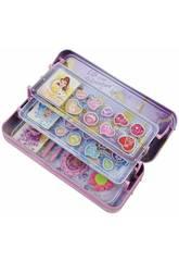 Princesas Disney Adventure Estuche de Maquillaje Markwins 9801210