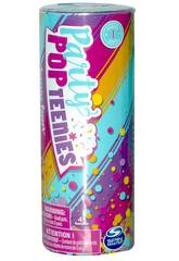 Party pop teenies Lançador Surpresa Bizak 61924680