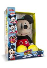 Mickey Sentiments Imc Toys 182684