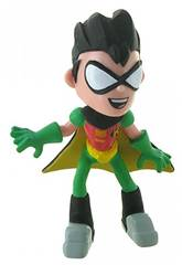 Teen Titans Go! Robin Comansi 99799