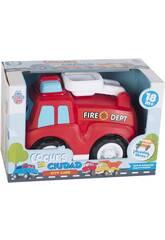 Camion de 25 cm. Spiaggia Pompieri