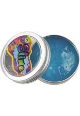 Slime Space Lata Aluminio 80 gr.colores surtidos