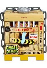 Crate Creatures Libérez La Bête Giochi Preziosi CRE01000