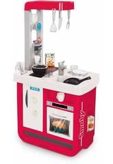 Cozinha Bon Appetit com Acessórios Smoby 310818