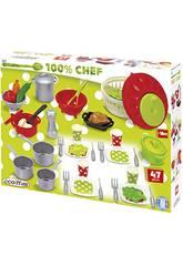 Coffret de Cuisine 47 Accessoires Simba 2621