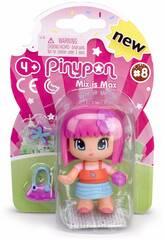 Pinypon Mix is Max Figurine avec accessoires Famosa 700014951
