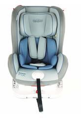 Siège-Auto Groupe 0-1-2 Wonder Fix Bleu Asalvo 15150