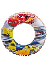 Cars Flotador Hinchable 51 cm. Intex 58260