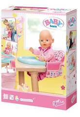 Baby Born Chaise Haute Portable Bandai 825235