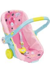 Baby Born Sdraietta da passeggio Bandai 824412