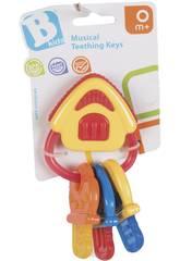 Hochet de Dentition Musical Kids II