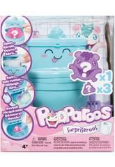 Pooparoos Überraschungs-Toilette Mattel FWN06