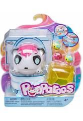 Pooparoos Animal de Compagnie et Aliments Mattel FTC40