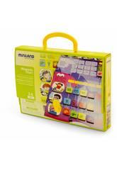 Jogo Didático Magnet Chart: Painel de recompensa Mini Land 31947