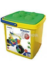 Jeu Interstar Master 70 Pièces Miniland 94025