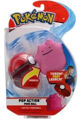 Pokemon Lance et Attaque Bizak 6322 7223