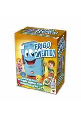 Frigo Divertente Bizak 6326 1414