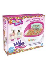 Orbeez Ultimate Shooting Spa totales ausruhen Cife 41487
