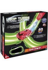 Loop Tubes Geschwindigkeit durch einen Rohr Cife 41637
