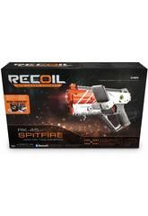 Recoil Spitfire RK-45 Pistolet Laser GPS Goliath 90517