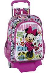 Sac a dos Minnie Mouse Cool Safta 611848160