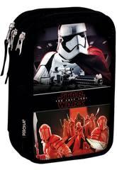 Plumier Triple Star Wars The Last Jedi Perona 55580