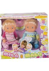 Mila und Malo Famosa 700014512