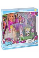 Nancy princesse Des fèes Famosa 700014266