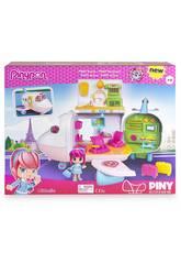 PinyPon By Piny Flugzeug Famosa 700014622