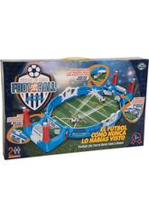 Football de Table Foot Pin Ball