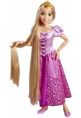 Rapunzel Muñeca 80 cm. Glop Games 61773
