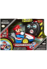 Mario Kart 8 Mini Gravity Radio Control Glop Games 02497
