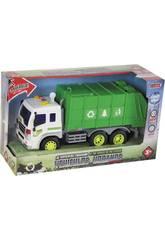 Camión Basura 27 cm.