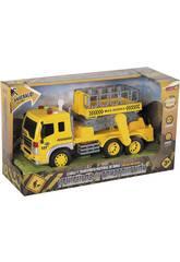 Camion Grue 25.5 cm