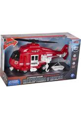 Helicoptero Bomberos 27.5 cm.