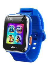 Kidizoom Smart Watch DX2 Blau Vtech 193822