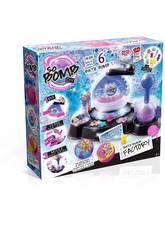 Factoy Bath Bomb Canal Toys BBD005