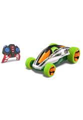 Funksteuerung Psycho Gyro Pro Nikko Grün 90252