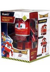 Robot Trains Transformable A choisir 1 Bizak 62000160